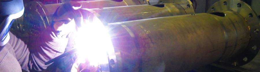Svařování - Welding